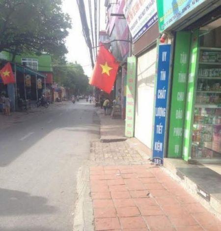 Phuong Quang Trung (quan Dong Da): Chuyen bien tich cuc bo mat do thi - Anh 6