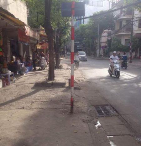 Phuong Quang Trung (quan Dong Da): Chuyen bien tich cuc bo mat do thi - Anh 8