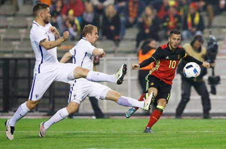 Y-Bi: Hoi hop vi Hazard - Anh 1