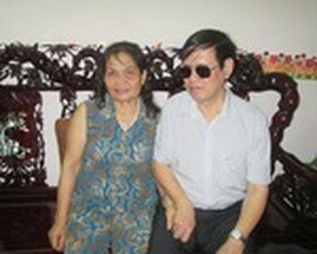 Chuyen tinh dep kho tin (10): Hanh phuc nguoi dan ba di hoi vo cho... chong - Anh 1