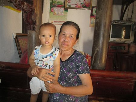Chuyen tinh dep kho tin (10): Hanh phuc nguoi dan ba di hoi vo cho... chong - Anh 3