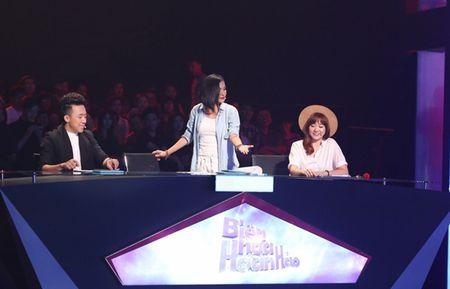 'Ban sao' Noo Phuoc Thinh quyen ru khien Hari Won muon 'lot ao' - Anh 4