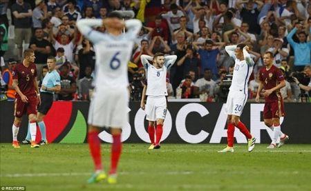 DT Anh: Loi nguyen Euro lai ung nghiem den kho tin - Anh 1