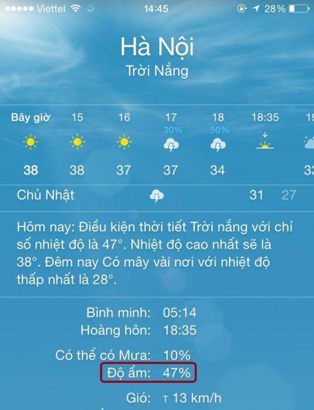 """Su that ve viec de che do """"Dry"""" cho dieu hoa - Anh 2"""