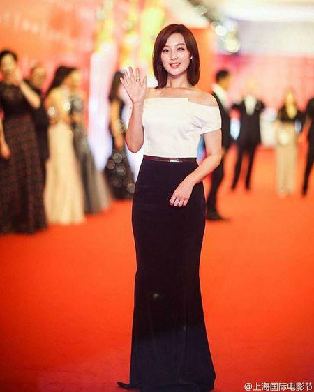 Lee Min Ho banh bao dien trai ben Duong Yen - Anh 3
