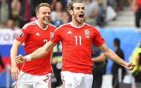 Xu Wales co chien thang lich su trong lan dau tham gia mot ky Euro - Anh 2