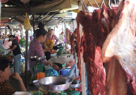 Nganh chan nuoi dang tray trat tren san nha - Anh 2