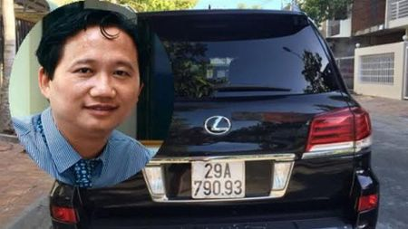 Vu Lexus bien xanh: Nhung bat thuong trong dieu chuyen nhan su - Anh 1