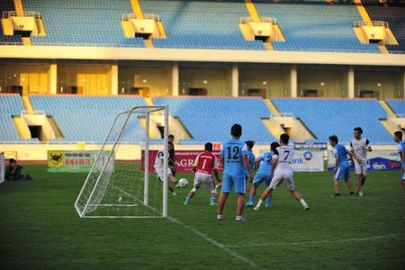 Chien thang VTV 3-0, Bao An ninh Thu do doat cup vo dich Press Cup 2016 - Anh 5