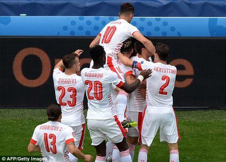 TRUC TIEP EURO: Duda go hoa cho Slovakia - Anh 19