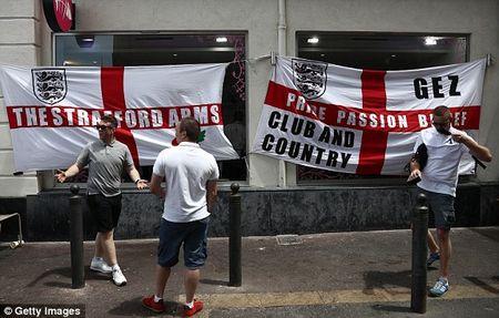TRUC TIEP EURO: Duda go hoa cho Slovakia - Anh 28