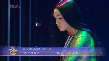 Giam khao Duc Huy khen Phan Ngoc Luan dep 'chet duoc' - Anh 5