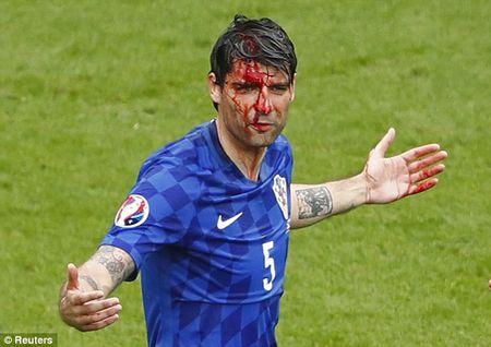 Modric toa sang, Croatia ha guc Tho Nhi Ky - Anh 11