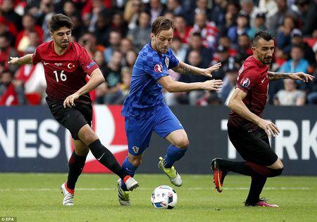 Modric toa sang, Croatia ha guc Tho Nhi Ky - Anh 3