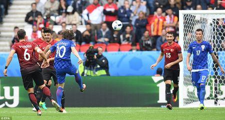 Modric toa sang, Croatia ha guc Tho Nhi Ky - Anh 6