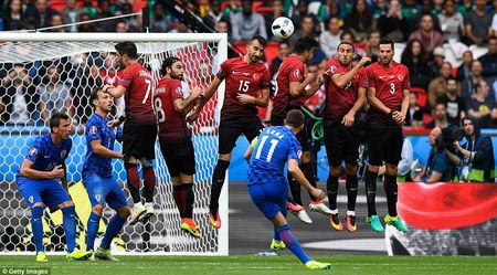 Modric toa sang, Croatia ha guc Tho Nhi Ky - Anh 9
