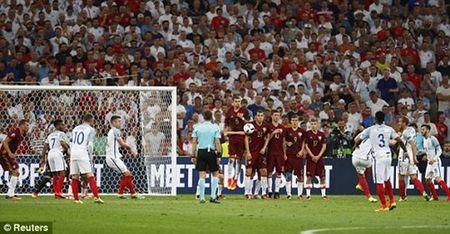 Anh 1-1 Nga: Cam vang lai de vang roi! - Anh 3
