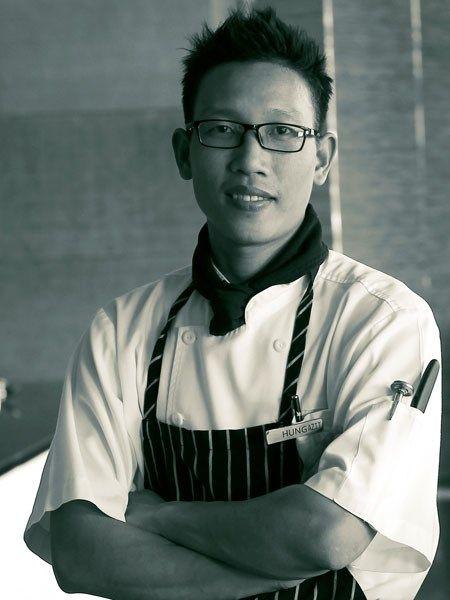 "Hungazit Nguyen va ""Trai tim cua chef"" - Anh 1"