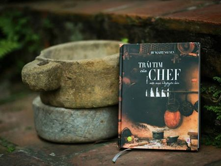 "Hungazit Nguyen va ""Trai tim cua chef"" - Anh 2"