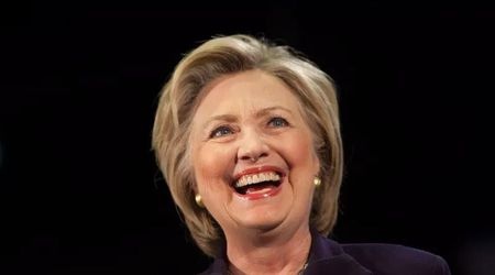 Google phu nhan cao buoc bi mat giup do Hillary Clinton trong ket qua tim kiem - Anh 1