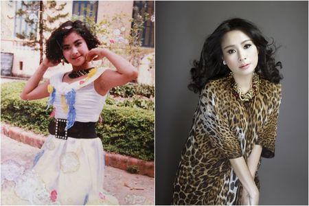 "Nhin lai nhan sac ""bat bai"" theo thoi gian cua Diem My, Viet Trinh, Thanh Lam - Anh 4"