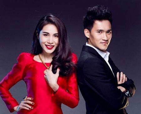 """Phan Thanh Binh vuot mat vo dep chi vi thieu """"chieu doc"""" nhu Cong Vinh - Anh 2"""