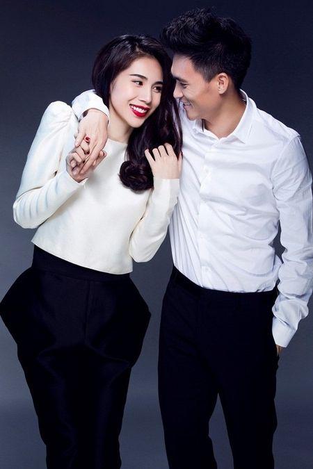 """Phan Thanh Binh vuot mat vo dep chi vi thieu """"chieu doc"""" nhu Cong Vinh - Anh 4"""