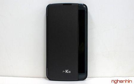 Danh gia LG K10: Ban rut gon cua G4 - Anh 17