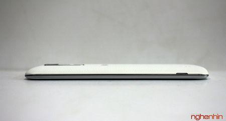 Danh gia LG K10: Ban rut gon cua G4 - Anh 2