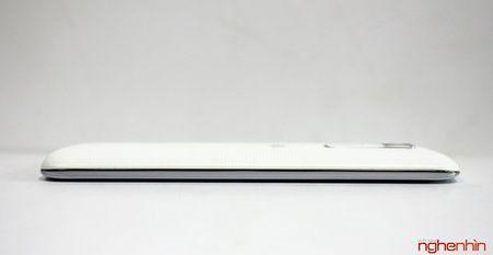 Danh gia LG K10: Ban rut gon cua G4 - Anh 4