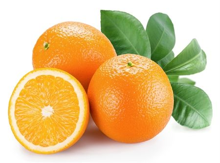 Nhung thuc pham giau vitamin C rat tot trong ngay he - Anh 2