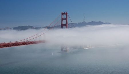 Chiem nguong San Francisco qua video Time-Lapse an tuong - Anh 1