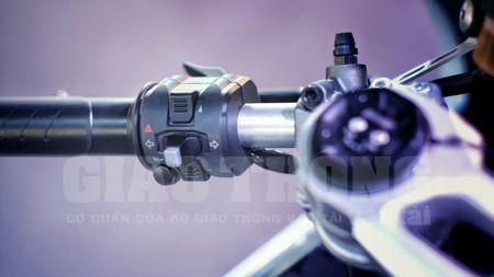 Hinh anh dau tien cua sieu pham Ducati 959 tai Viet Nam - Anh 19