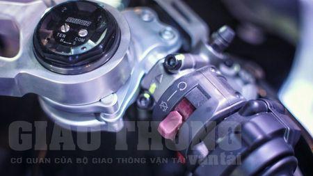 Hinh anh dau tien cua sieu pham Ducati 959 tai Viet Nam - Anh 20