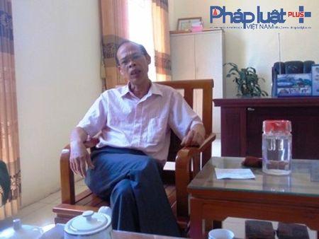 Nha may nuoc sach 'dat chuan' o Vinh Phuc: Tien di vay, tieu co 'qua tay'? - Anh 2