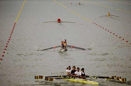 Phat hien vi khuan nguy hiem tai noi to chuc Olympic Rio - Anh 1