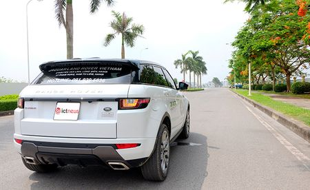 Can canh chi tiet SUV hang sang co nho Range Rover Evoque 2016 - Anh 13