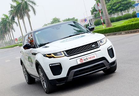 Can canh chi tiet SUV hang sang co nho Range Rover Evoque 2016 - Anh 14