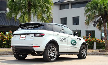 Can canh chi tiet SUV hang sang co nho Range Rover Evoque 2016 - Anh 2