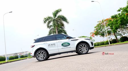 Can canh chi tiet SUV hang sang co nho Range Rover Evoque 2016 - Anh 3