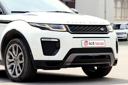 Can canh chi tiet SUV hang sang co nho Range Rover Evoque 2016 - Anh 4