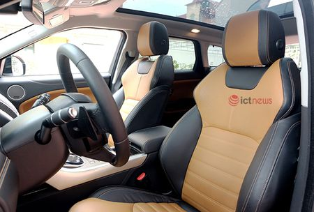 Can canh chi tiet SUV hang sang co nho Range Rover Evoque 2016 - Anh 7