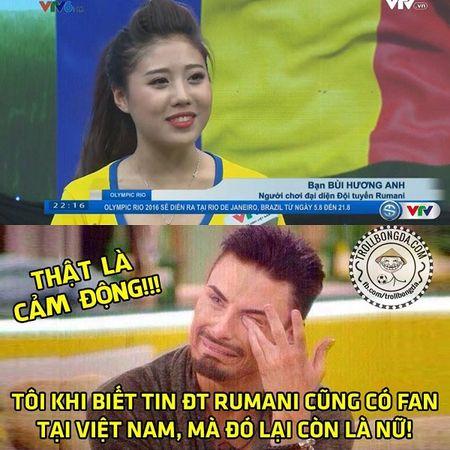 Lai co anh che dan 'hot girl' EURO 2016 cua VTV - Anh 1
