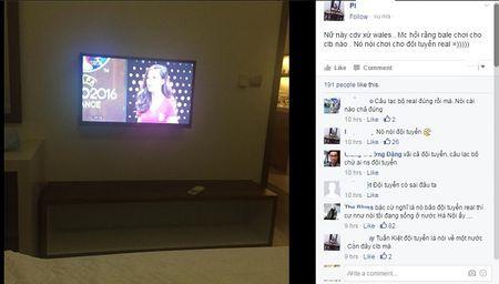 Lai co anh che dan 'hot girl' EURO 2016 cua VTV - Anh 4