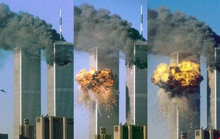 CIA: Saudi Arabia co the khong lien quan khung bo 11-9 - Anh 1