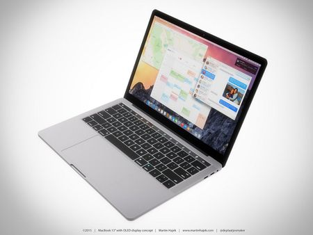 Ban dung MacBook Pro khien tin do Apple xon xao - Anh 8