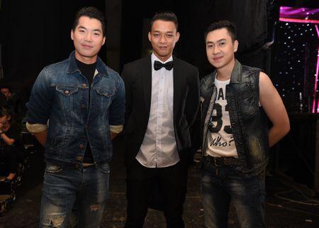 Dang Thu Thao long lay di cham thi Hoa hau Viet Nam - Anh 11