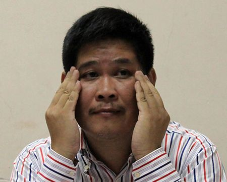 Nha ngoai cam Phan Thi Bich Hang lam giam doc, Dang Le Nguyen Vu 'ha be' vo - Anh 3