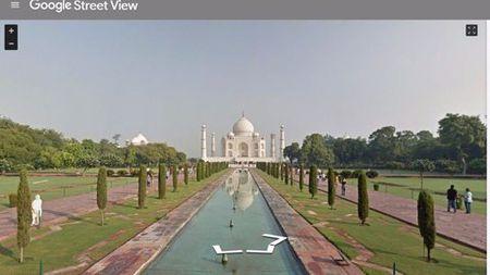 Lo so khung bo, An Do noi 'khong' voi ban do GoogleStreet View - Anh 1
