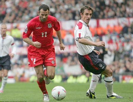 Phut xuat than cua Bale va noi nho Ryan Giggs - Anh 2